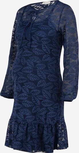 QUEEN MUM Kleid in blau, Produktansicht