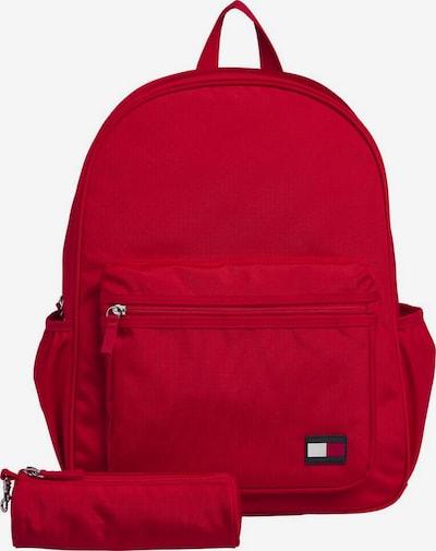 TOMMY HILFIGER Cityrucksack in rot, Produktansicht