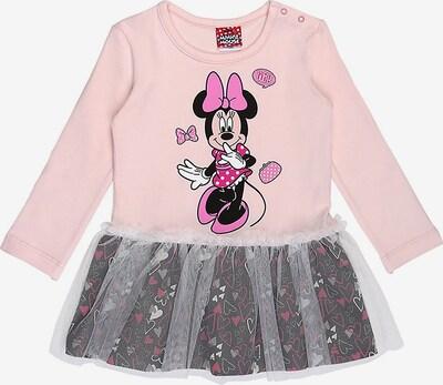 DISNEY Kleid 'Minnie Mouse' in hellpink, Produktansicht