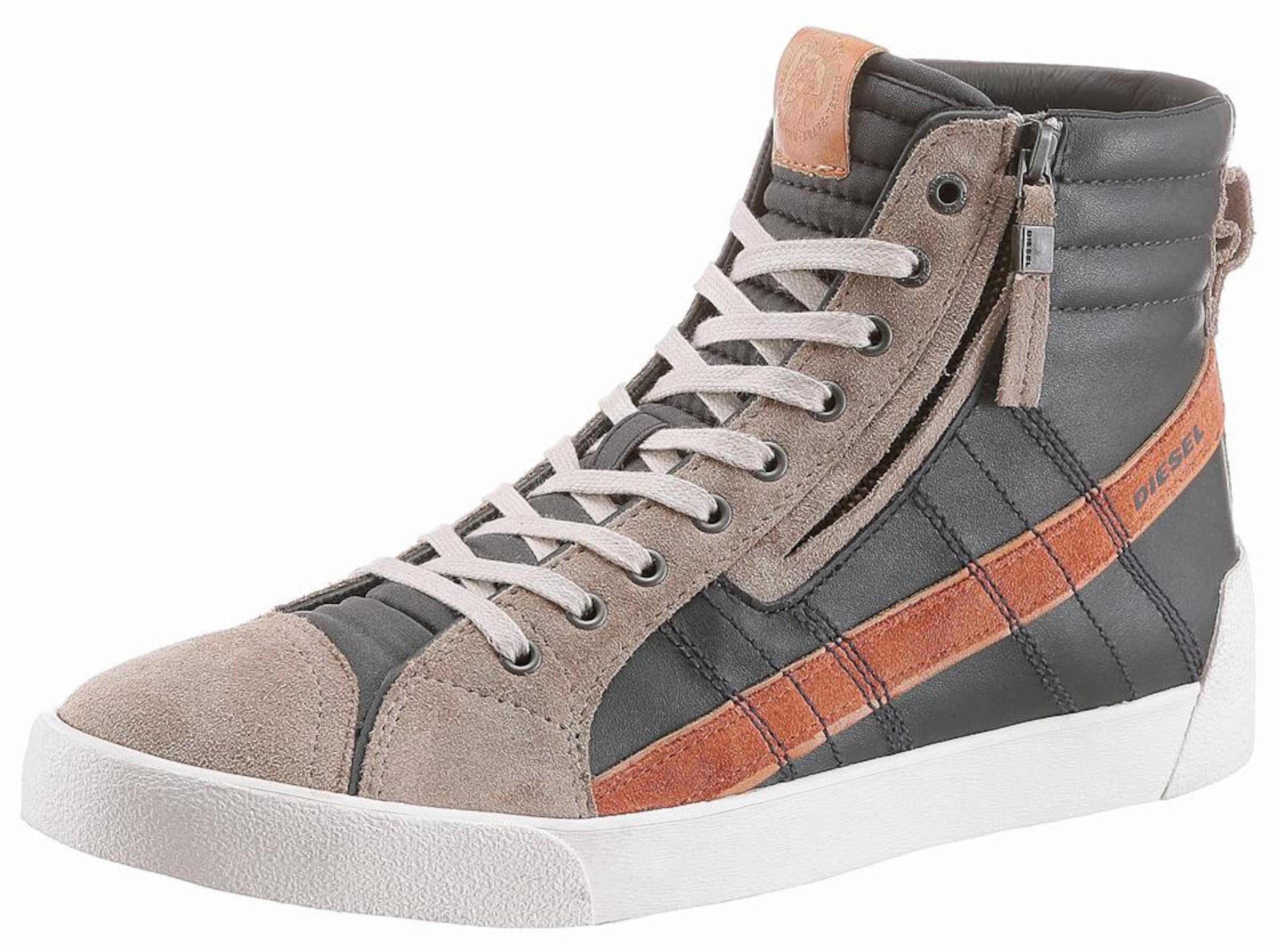 DIESEL Sneaker D-String Plus Verschleißfeste billige Schuhe