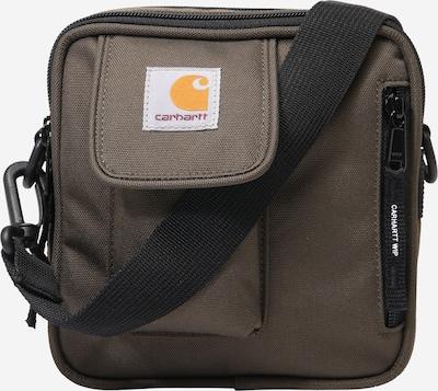 Carhartt WIP Torba za čez ramo 'Essentials' | temno zelena / črna barva, Prikaz izdelka
