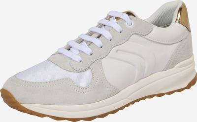 GEOX Sneaker 'D AIRELL' in weiß, Produktansicht