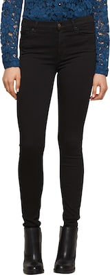 7 For All Mankind Jeansy 'HW SKINNY'