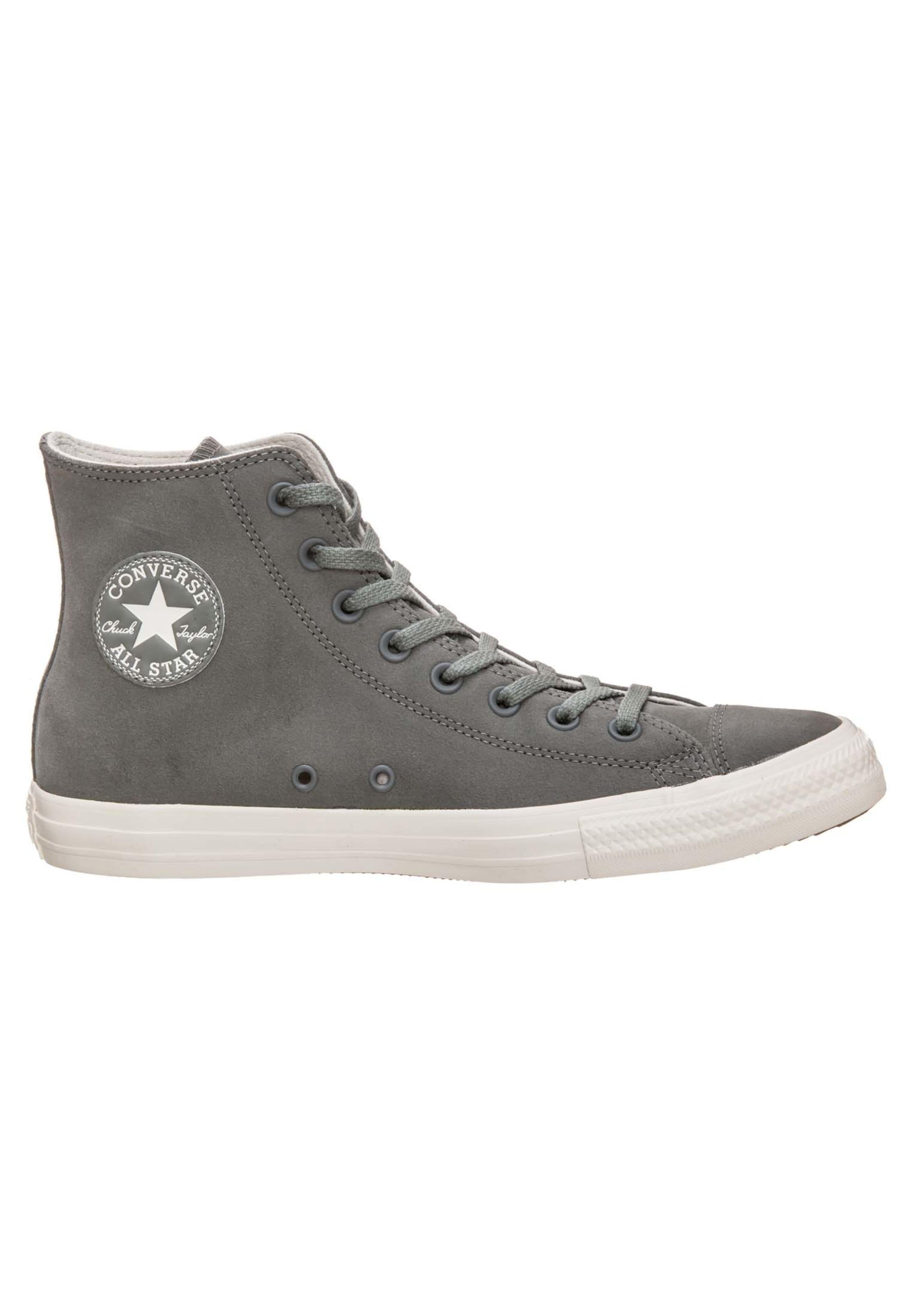 'chuck Star High' In Converse Sneaker Taylor All Grau y0m8wONnv