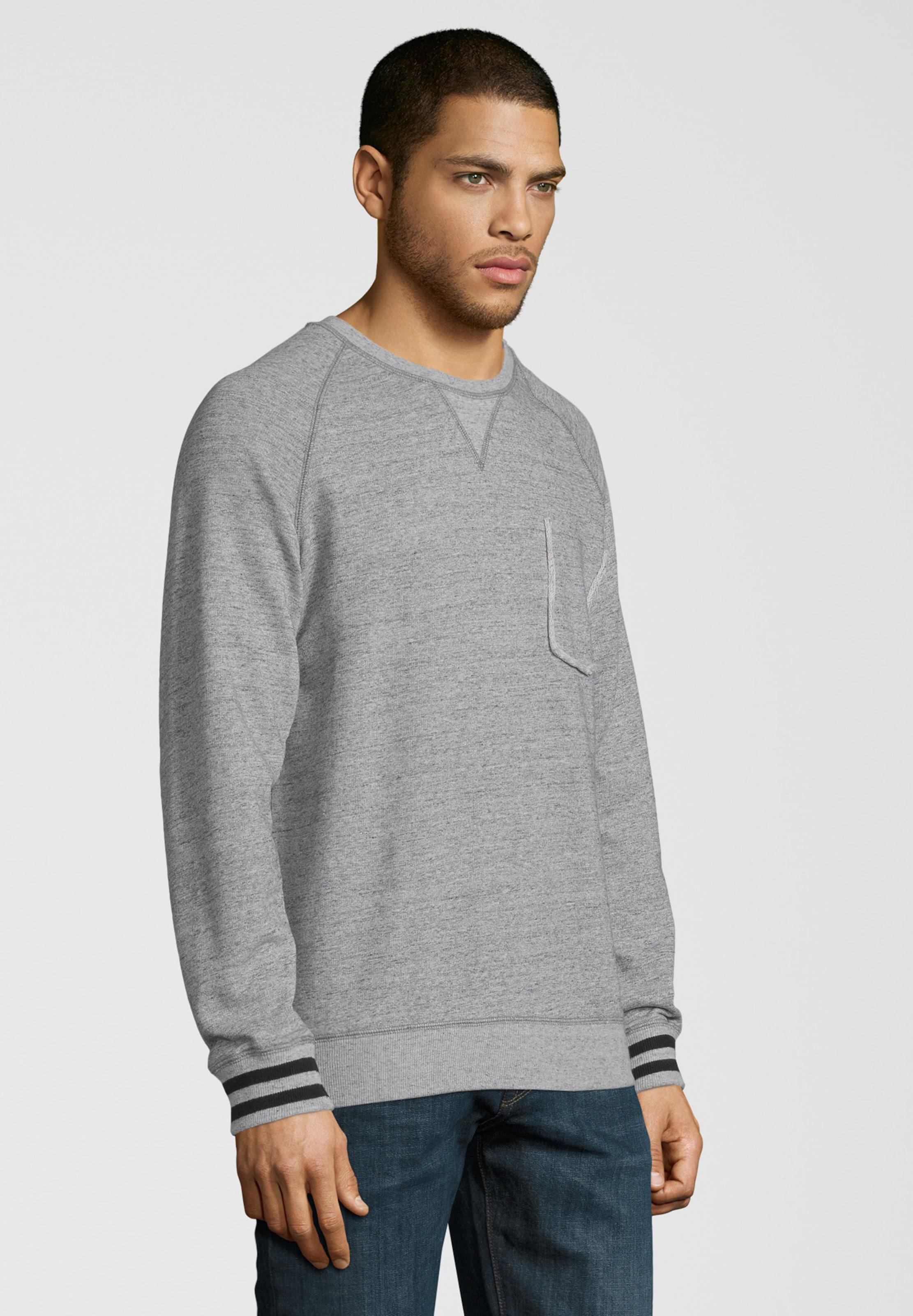In GrauSchwarz In Sweatshirt GrauSchwarz GrauSchwarz Sweatshirt Sweatshirt Replay Replay In Replay LMVzGqSUp