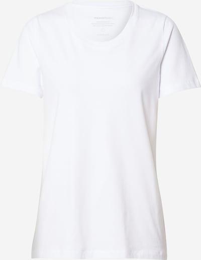 Organic Basics Tričko - biela, Produkt