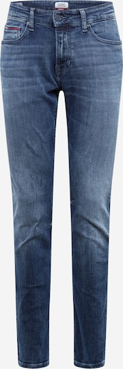 Tommy Jeans Jeans 'SCANTON' i blue denim, Produktvisning