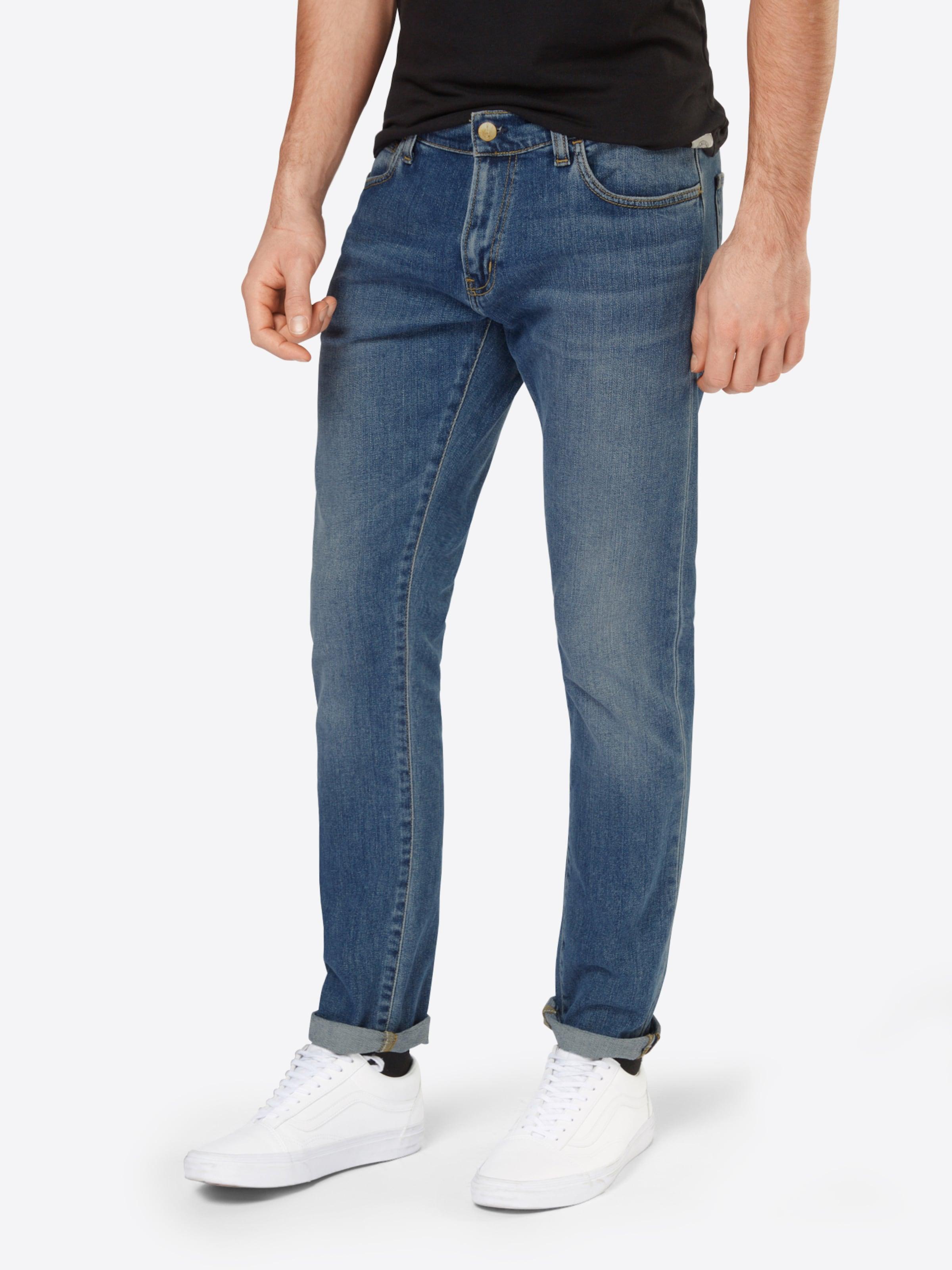 Carhartt WIP Jeans 'Rebel Pant' Spielraum Echt Viele Arten es3PmK1Rp0