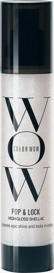 Color WOW Haarserum 'Pop & Lock' in schwarz / weiß, Produktansicht