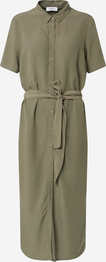 PIECES Sukienka koszulowa 'CECILIE' w kolorze zielonym, Podgląd produktu