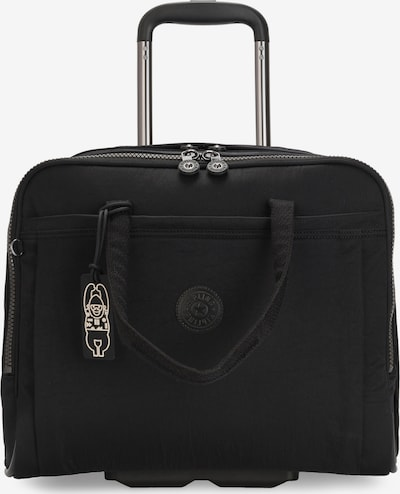 KIPLING Businesstrolley 'Elevated Omao' in schwarz, Produktansicht