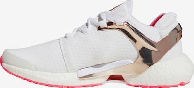 ADIDAS PERFORMANCE Sneaker ' Alphatorsion Boost ' in beige / braun / pink / weiß, Produktansicht