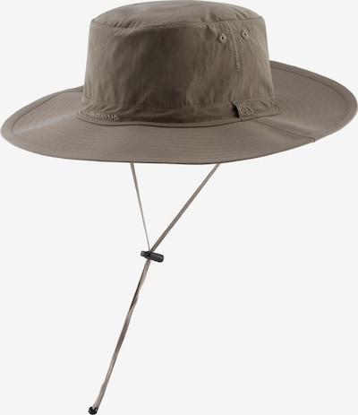 CRAGHOPPERS Chapeaux de sports 'Outback' en noisette, Vue avec produit