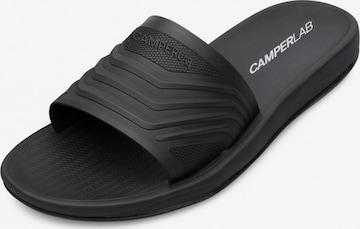 CAMPER Sandale 'Match' in Schwarz
