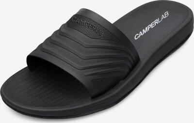 CAMPER Sandale 'Match' in schwarz, Produktansicht