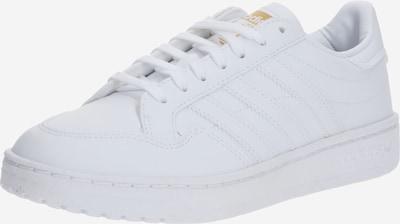 ADIDAS ORIGINALS Sneaker 'TEAM COURT J' in weiß, Produktansicht