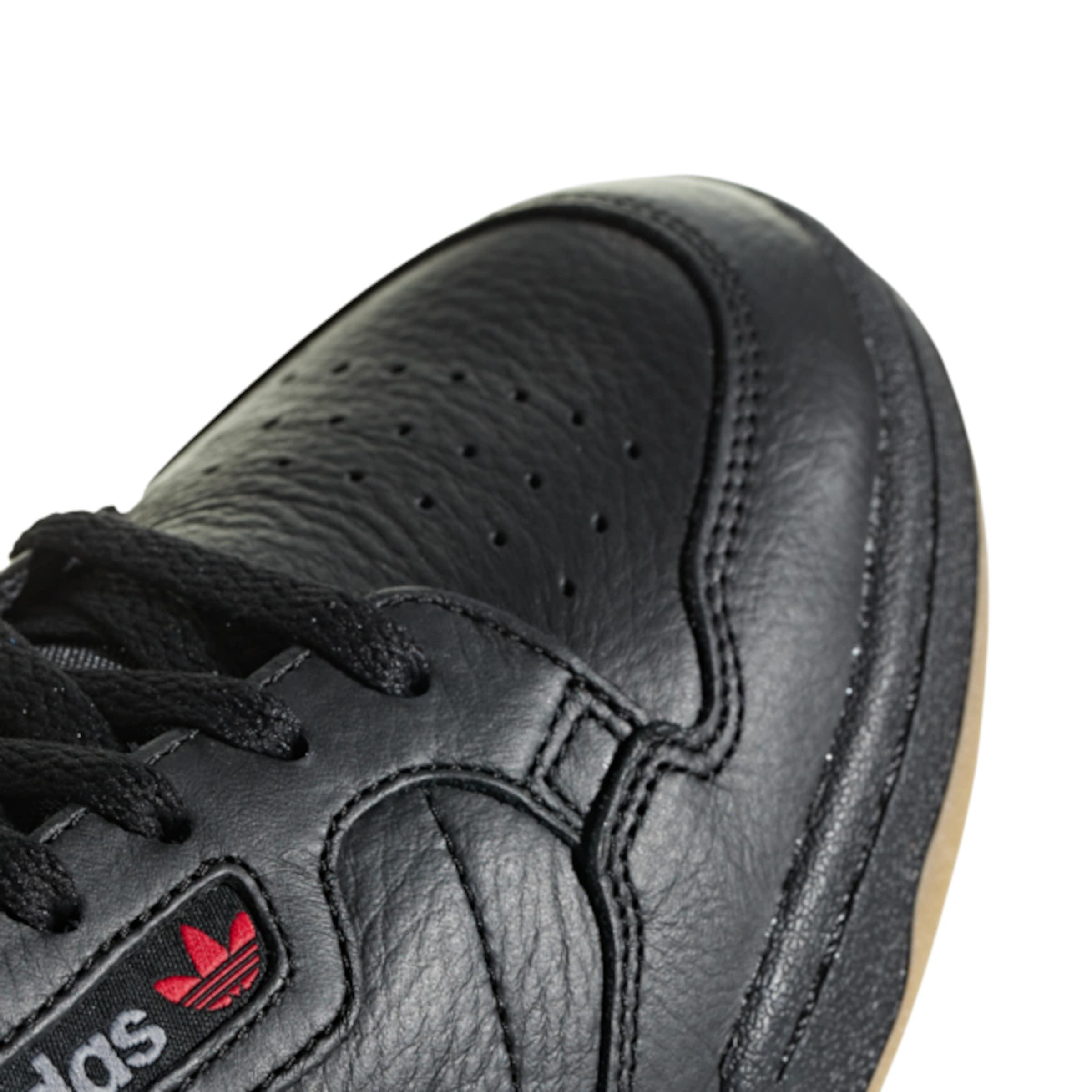 GrauSchwarz Sneaker 80' Adidas Originals 'continental In thsQrd