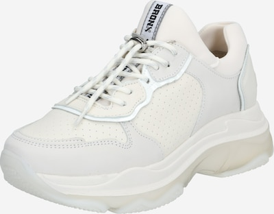BRONX Sneakers low in White, Item view