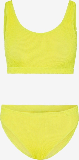 CHIEMSEE Sporta bikini neona dzeltens, Preces skats