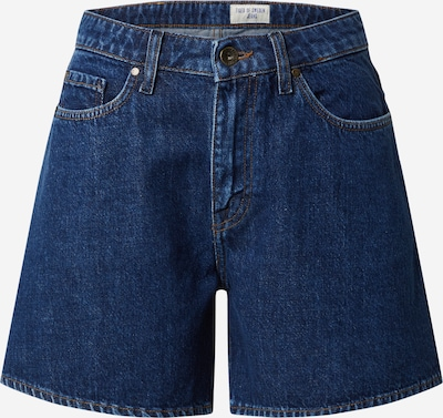 Tiger of Sweden Shorts 'MINA' in blue denim, Produktansicht