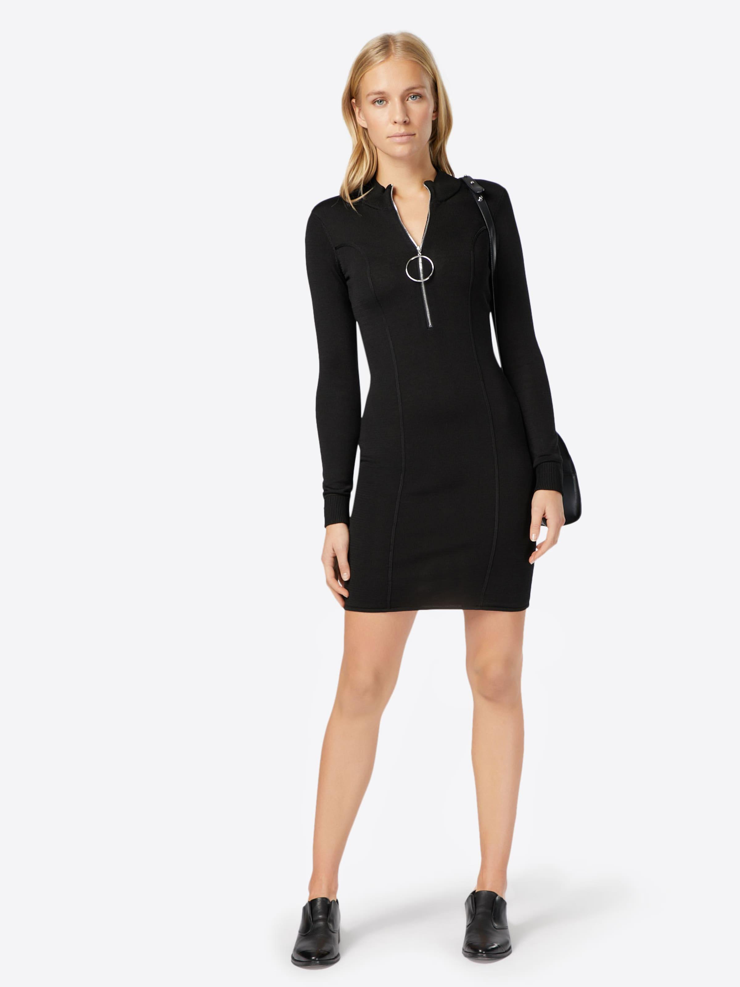 Großhandelspreis Günstig Online Zum Verkauf Offizieller Seite GUESS Minikleid in Feinstrick Aus Deutschland Spielraum Spielraum XUr5n
