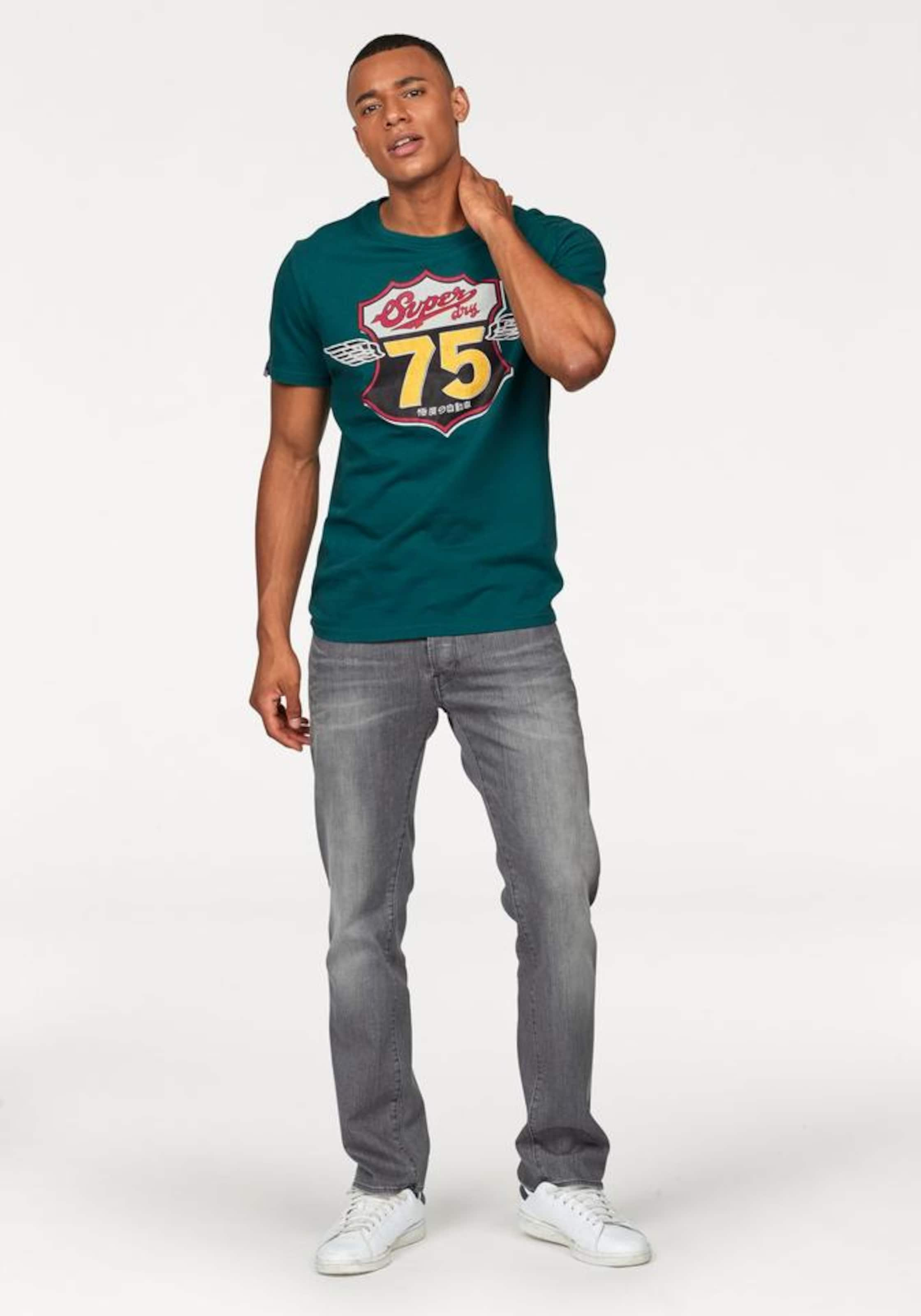 G-STAR RAW Jeans '3301 Straight' Freies Verschiffen Wirklich Auslasszwischenraum Standorten Verkaufsfachmann MwzQbI