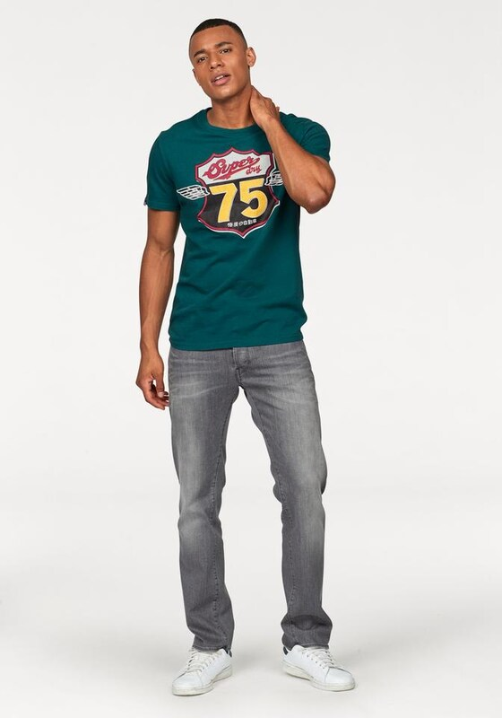 G-star Raw Jeans 3301 Straight