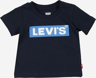 LEVI'S T-Shirt en bleu, Vue avec produit