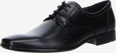 SALAMANDER ALLAN Schnürschuhe in schwarz, Produktansicht