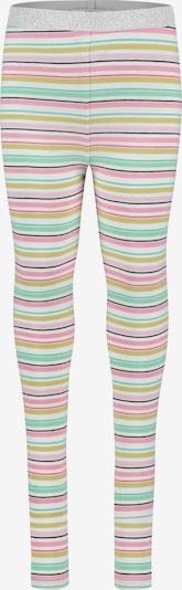 Noppies Leggings 'Pullman' in mint / rosa / weiß, Produktansicht