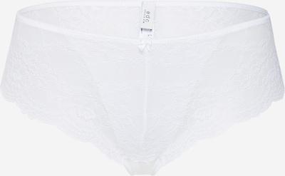 ESPRIT Panty 'RACHEL' in weiß, Produktansicht