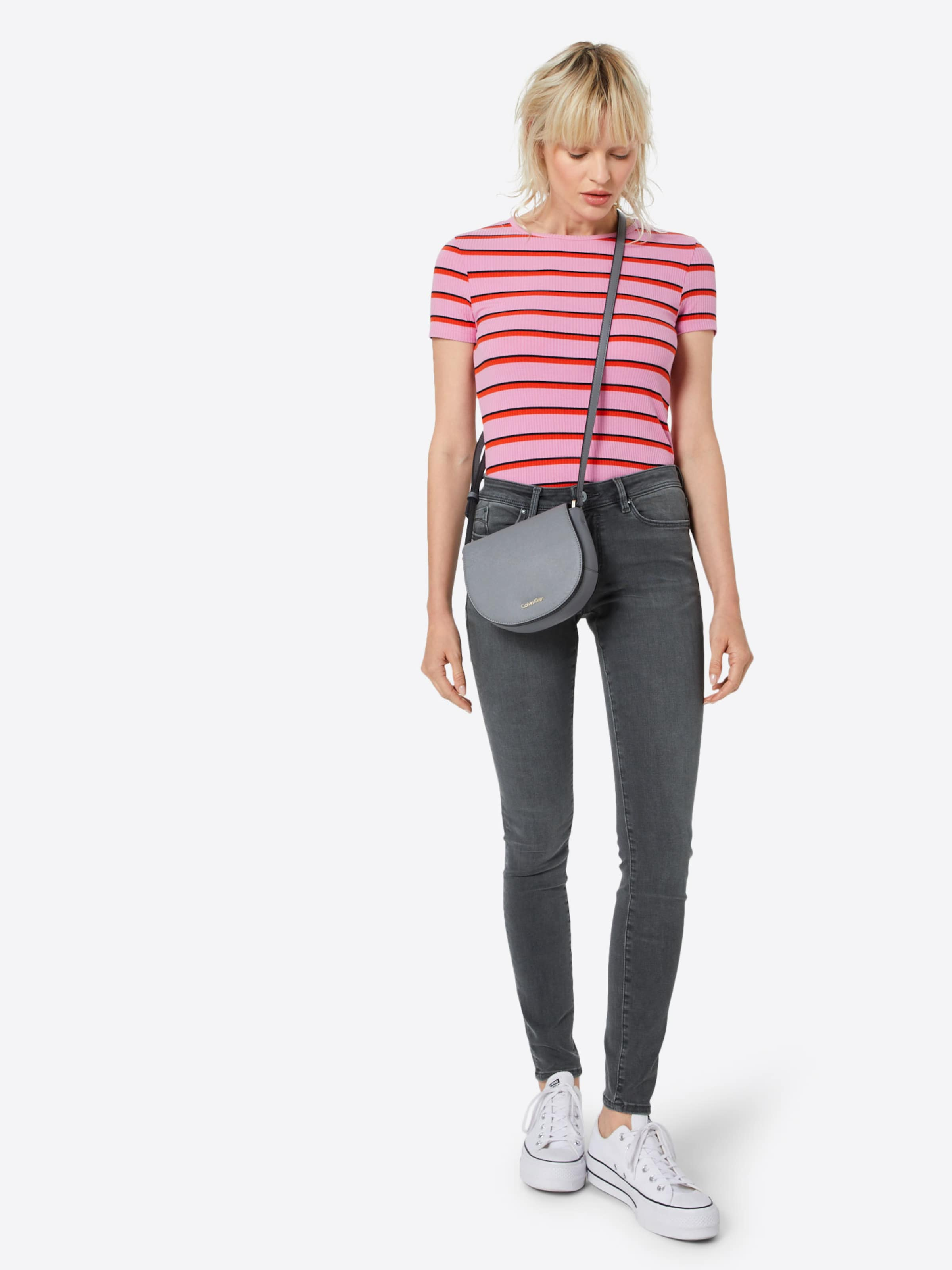 Edc Denim By Jeans Esprit In Grey JlTF1Kc3