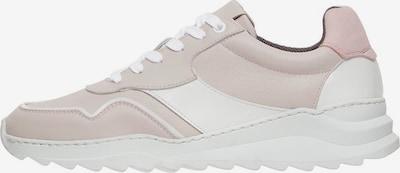 Bianco Sneaker 'Chunky' in rosé / weiß, Produktansicht