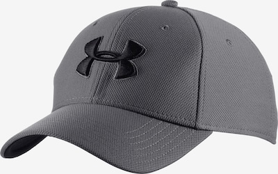 UNDER ARMOUR Cap 'Blitzing 3.0' in grau / schwarz, Produktansicht