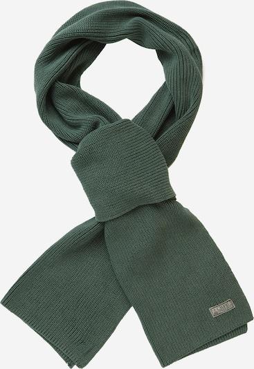 CAMP DAVID Schal in smaragd, Produktansicht