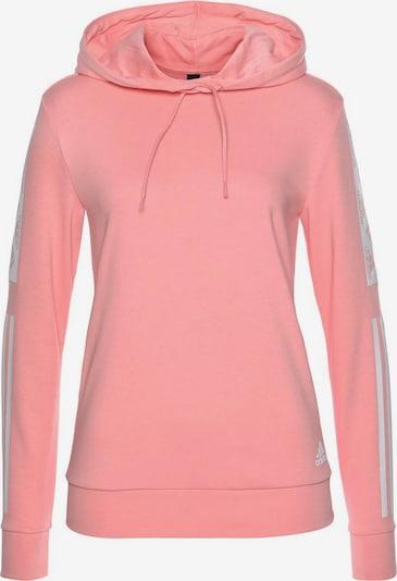ADIDAS PERFORMANCE Sweatshirt in rosa, Produktansicht