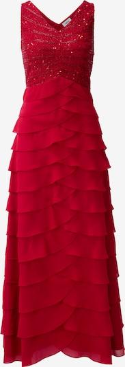 Rochie de seară heine pe roșu, Vizualizare produs