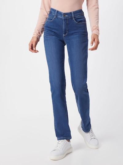 MAC Jeans 'Dream' in blue denim, Modelansicht