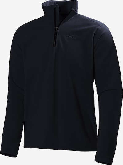 HELLY HANSEN Fleecepullover in navy: Frontalansicht