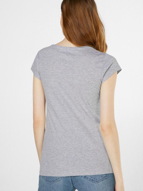 TOM TAILOR DENIM Print T-Shirt