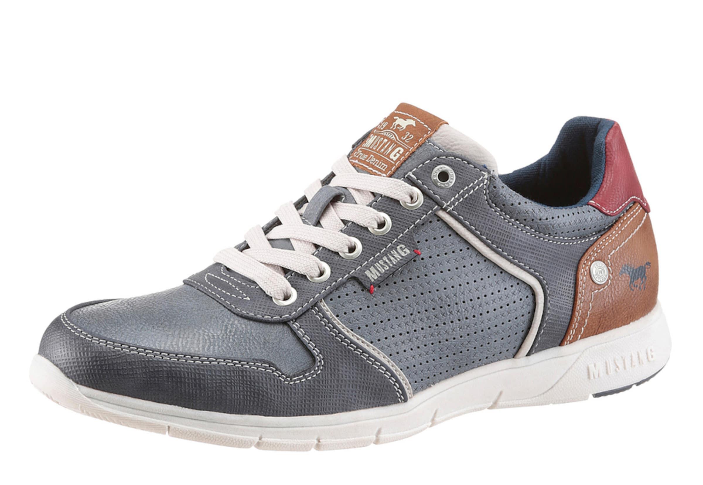 MUSTANG Sneaker Günstige und langlebige Schuhe Schuhe langlebige 0ebd75