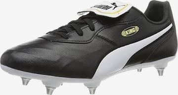 PUMA Jalgpallijalats 'King Top SG Low Boot', värv segavärvid