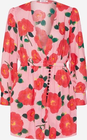 REPLAY Kleid in rosa, Produktansicht