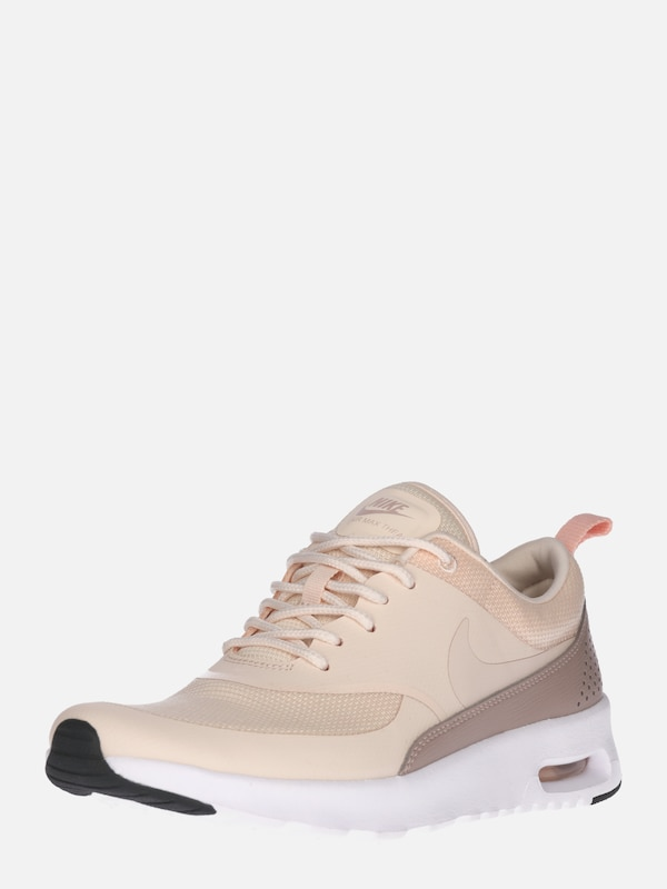 f91549ed3d6 Nike Sportswear Sneakers laag 'AIR MAX THEA' in Poederroze | ABOUT YOU