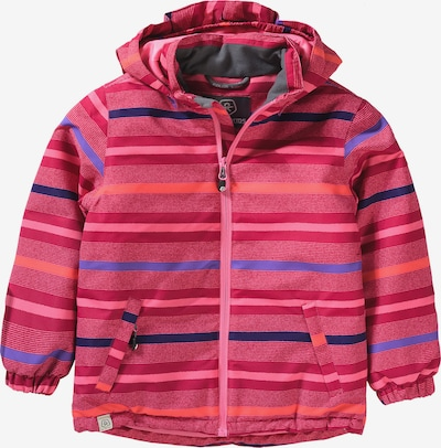 COLOR KIDS Skijacke in pink, Produktansicht