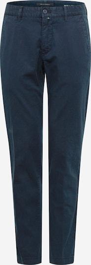 Pantaloni eleganți Marc O'Polo pe albastru închis, Vizualizare produs