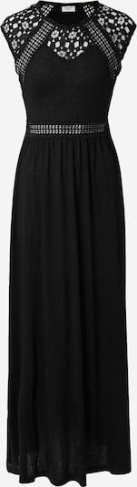 JACQUELINE de YONG Sukienka 'Betta' w kolorze czarnym, Podgląd produktu