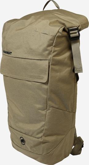 MAMMUT Plecak sportowy 'Xeron Courier 20' w kolorze oliwkowym, Podgląd produktu
