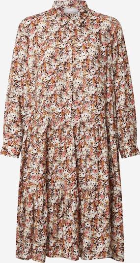 CINQUE Kleid 'DAVIDA' in hellbraun / mischfarben, Produktansicht