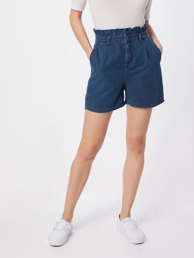 LTB Jeans 'LORA' in blue denim, Modelansicht